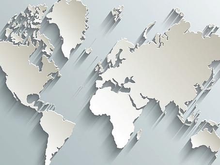 Los actores del nuevo orden internacional