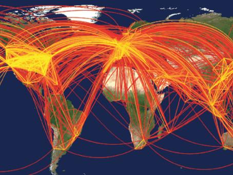 La Geoglobalización: un enfoque para entender el Orden Internacional