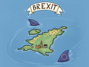 Habemus Brexit