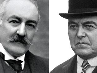 Roque Sáenz Peña, Hipólito Yrigoyen y el Sueño Frustrado de la República Verdadera