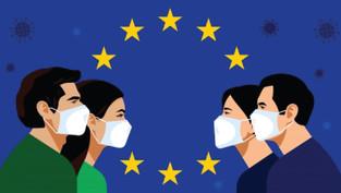 La UE y la nueva normalidad