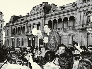 Programa de los 26 puntos para la Unión Nacional de la CGT (1986)