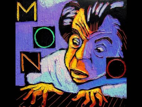 """Enrique """"Mono"""" Villegas"""