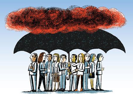 El Egoísmo y la Pandemia Global. Amenazas a la Vida y el Retorno de la Comunidad