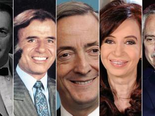 La Identidad Peronista: ¿Movimiento Nacional o Partido Liberal?