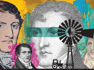 Belgrano y la propiedad agraria