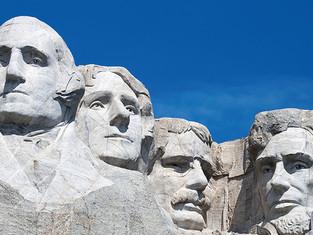 Estados Unidos. Unidad nacional y expansión externa
