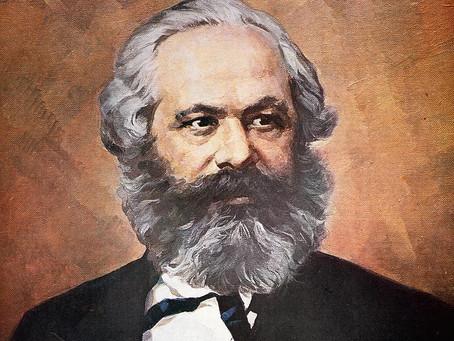 La Inglaterra que vio Marx