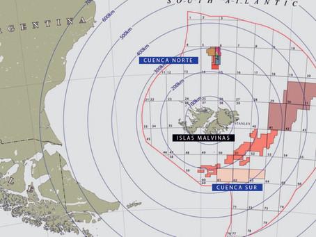 Los intereses de China en el Atlántico Sur