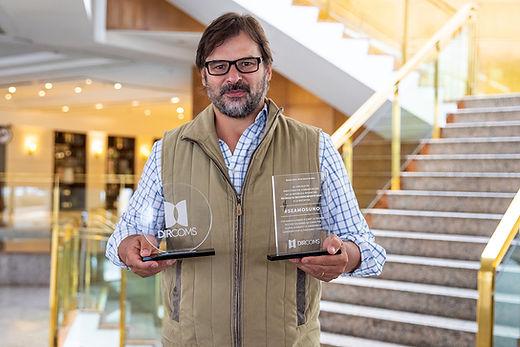 Gaston Remy - Premio y Reconocimiento.jp