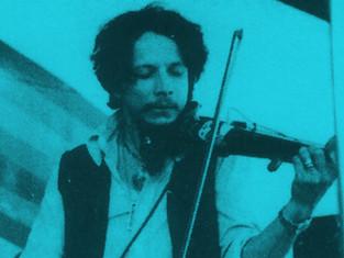 Jorge Pinchevsky: El violín del Rock