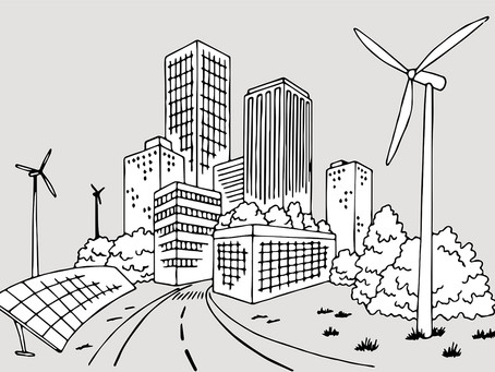PANORAMA DE LA ENERGÍA EÓLICA EN EL MUNDO