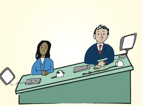 ¿Hay lugar para la mujer en la política nacional?