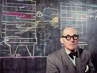 Le Corbusier argentino