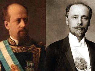 Roca, Juárez Celman y el Unicato