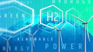 LA IMPORTANCIA DE LA ENERGÍA EÓLICA PARA LA PRODUCCIÓN DE HIDRÓGENO VERDE