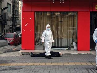 Rebrotes de contagio en China