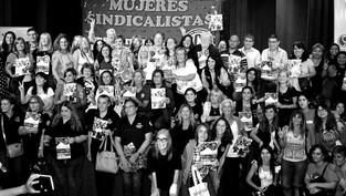 Mujeres Sindicalistas. Hacia una equidad de género Sindical?