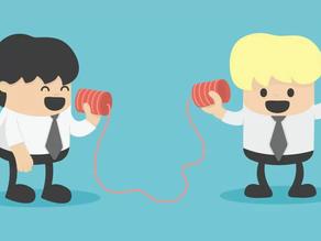Innovar desde la comunicación es el gran #messirve de los negocios.