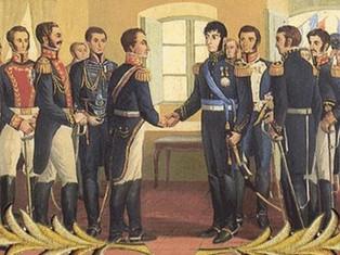El Proyecto Bolivariano, un Proyecto Actual. Unidad Continental y Reforma Social