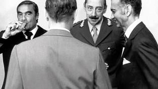 La Dictadura Genocida. Objetivos y Resultados. Cambios Económicos y Culturales