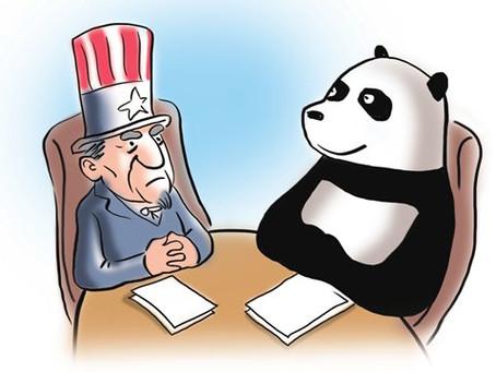Informe 4 Política Internacional