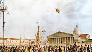 La España Ilustrada y sus Epígonos Rioplatenses