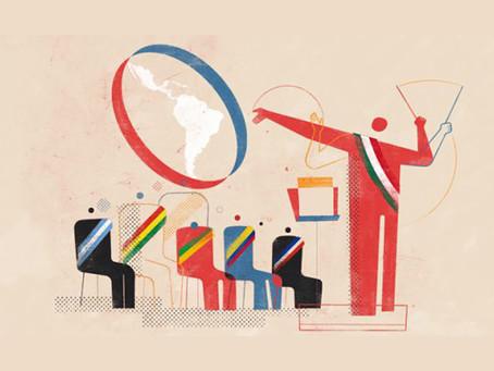 La reactivación de la CELAC y de la integración regional