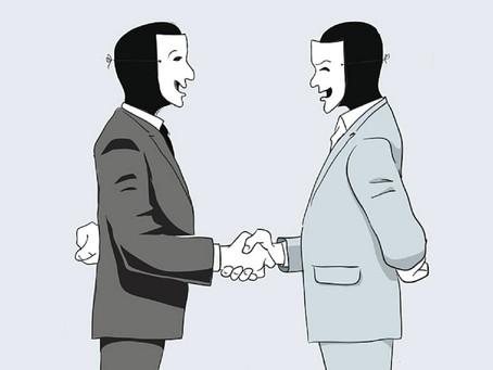El Fracaso de la Teoría del Consenso y sus Peligrosas Consecuencias