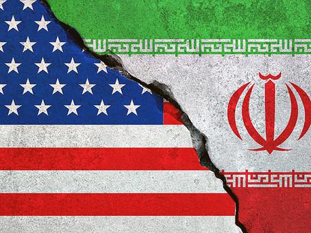 Irán, EE.UU. y el juego del gallina