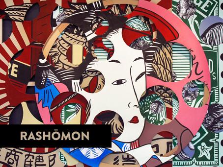Rashōmon