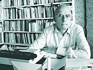 Foucault y la Nación como conflicto