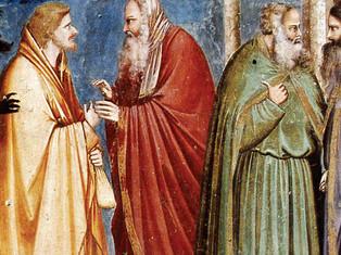 Soy Judas Iscariote