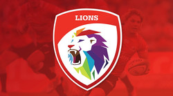 Identidad Visual Lions