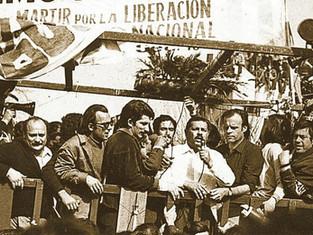 El programa de La Falda: un hito histórico para el movimiento peronista