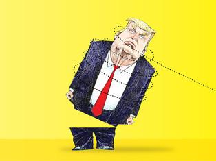 El origen del fenómeno Trump