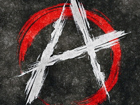 ¡Evviva l'Anarchia!
