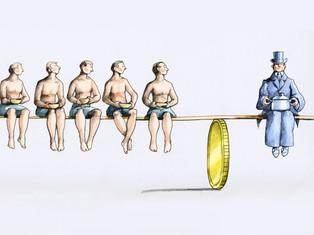 El inexorable camino de los hombres hacia la igualdad