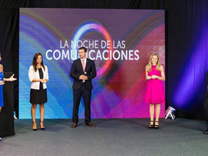 La noche que premió a las mejores campañas y profesionales de la comunicación