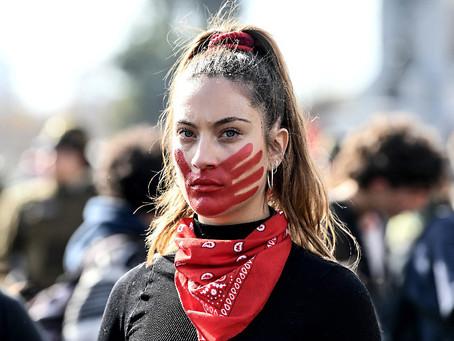 Planteos feministas frente a la derecha latinoamericana: Caso chileno