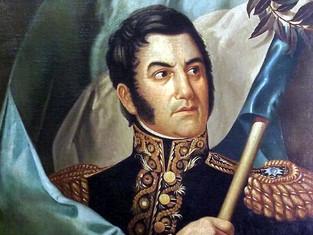El Proyecto de José de San Martín