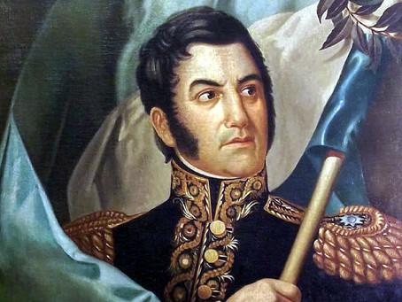 El Proyecto de José de San Martín.Límites y Fracasos de su Modelo de Integración Americana