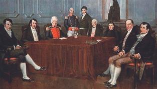 La Revolución de los Caballeros. Las Élites Criollas y la Revolución
