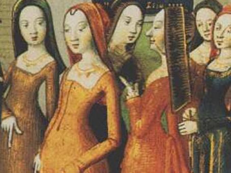 Duby, el Amor y la Edad Media