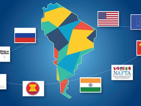 El Mercosur y la crisis de la globalización