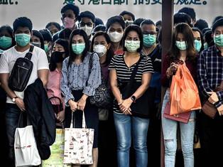 Crece el Coronavirus en China