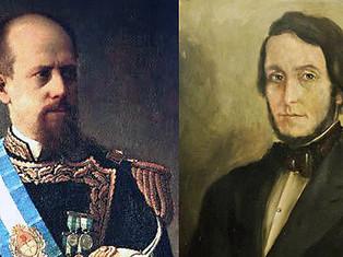 Roca y Alberdi. El Estado Elector y los Destinos Efímeros de la Argentina Liberal.