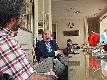 Entrevista a Carlos Spadone  (2da parte)