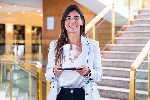 Marcela Cominelli Gerenta de Relaciones