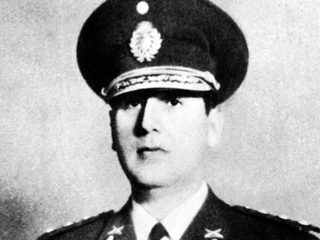 La década del 30´: Entre un cambio de modelo nacional y la aparición del Capitán Juan Perón